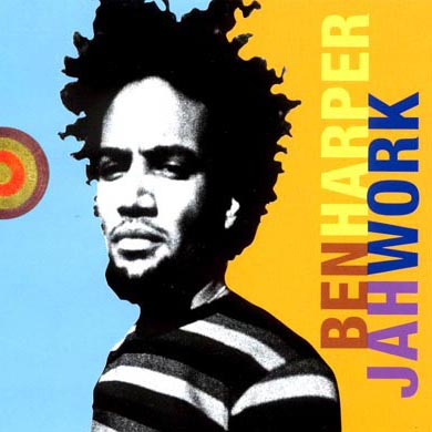 Jah Work (Ben Harper Cover)